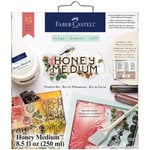 Faber-Castell - Mix and Match Collection - Kit - Honey Resin