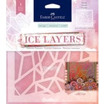 Faber-Castell - Ice Layers - Geode