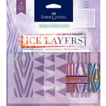 Faber-Castell - Ice Layers - Tribal
