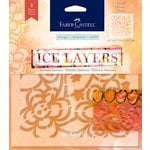 Faber-Castell - Ice Layers - Floral