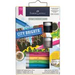 Faber-Castell - Mix and Match Collection - Kit - City Brights