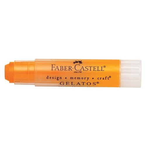 Faber-Castell - Color Gelatos - Mango