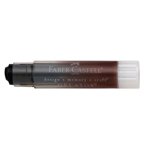 Faber-Castell - Color Gelatos - Chocolate