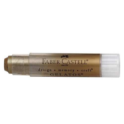 Faber-Castell - Color Gelatos - Gold Champagne