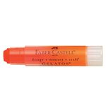 Faber-Castell - Color Gelatos - Orange Soda