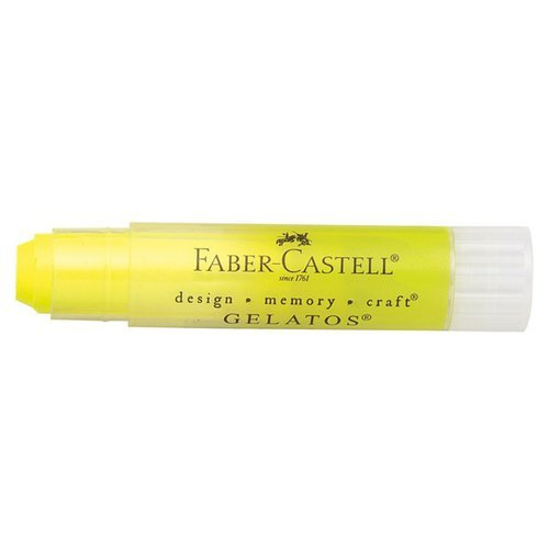 Faber-Castell - Color Gelatos - Limoncello