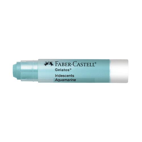 Faber-Castell - Color Gelatos - Aquamarine