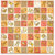 Flair Designs - Keep on Cooking Collection - 12x12 Paper - Pasta Perfecto, CLEARANCE