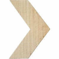 Foundations Decor - Wood Crafts - Wall Arrow