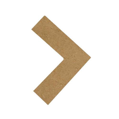 Foundations Decor - Wood Crafts - Contemporary Arrow