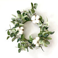 Foundations Decor - Accessory - Summer Wreath