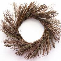 Foundations Decor - Accessory - Fall Wreath