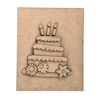 Foundations Decor - Block Countdown Calendar - Birthday and Wedding Add-On