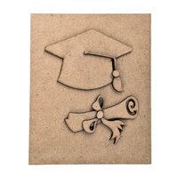 Foundations Decor - Block Countdown Calendar - Graduation Add-On