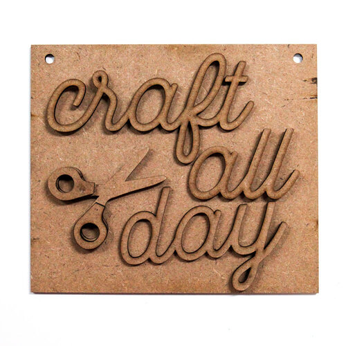Foundations Decor - Craft All Day Kit