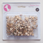 Freckled Fawn - Wood Chips - Stars and Such