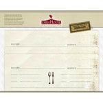 FarmHouse Paper Company - Country Kitchen Collection - Recipe Cards - Secret Recipe