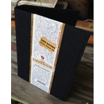 FarmHouse Paper Company - Dry Goods Collection - 7 x 9 Denim Album
