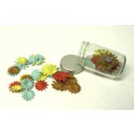 Fancy Pants Designs - Flowers - Small and Medium Daisy - Dapper