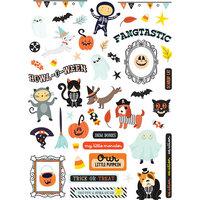 Fancy Pants Designs - Halloween - Howl Collection - Ephemera