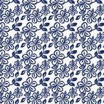 Fancy Pants Designs - Beach Bum Collection - 12 x 12 Flocked Transparent Overlays