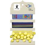Fancy Pants Designs - Beach Bum Collection - Ribbon Card