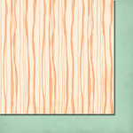 Fancy Pants Designs - Summer's End Collection - 12 x 12 Double Sided Paper - Oak
