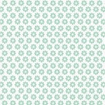 Fancy Pants Designs - Summer's End Collection - 12 x 12 Flocked Transparent Overlays