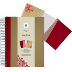 Fancy Pants Designs - Artist Edition Collection - Brag Book - Red