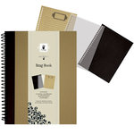 Fancy Pants Designs - Artist Edition Collection - Brag Book - Black