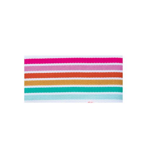 Fancy Pants Designs - Summer Soul Collection - Woven Trim - 25 Yards