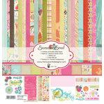 Fancy Pants Designs - Summer Soul Collection - 12 x 12 Paper Kit