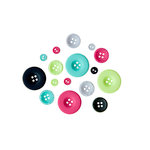 Fancy Pants Designs - Be You Collection - Buttons