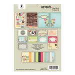 Fancy Pants Designs - Be You Collection - Brag Book Kit