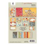 Fancy Pants Designs - Wave Searcher Collection - Brag Book Kit