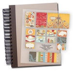 Fancy Pants Designs - Wave Searcher Collection - Brag Book Combo Kit