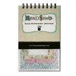 Fancy Pants Designs - Road Show Collection - 5 x 8 Notebook Journal