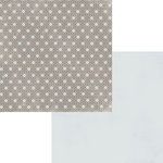 Fancy Pants Designs - Country Boutique Collection - 12 x 12 Double Sided Paper - Beatrice