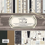 Fancy Pants Designs - Country Boutique Collection - 12 x 12 Paper Kit