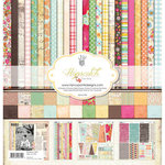 Fancy Pants Designs - Hopscotch Collection - 12 x 12 Paper Kit