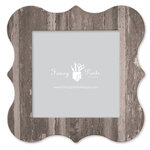 Fancy Pants Designs - 12 x 12 Frame - Bracket - Barn Door