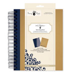 Fancy Pants Designs - Artist Edition Collection - Brag Book - Navy