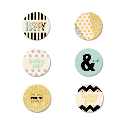 Fancy Pants Designs - Park Bench Collection - Flair