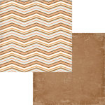 Fancy Pants Designs - Swagger Collection - 12 x 12 Double Sided Paper - Dependable