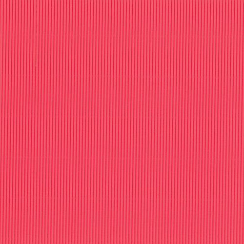 Fancy Pants Designs - Trend Setter Collection - 12 x 12 Corrugated Paper - Coral