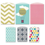 Fancy Pants Designs - Wonderful Day Collection - Decorative Bags
