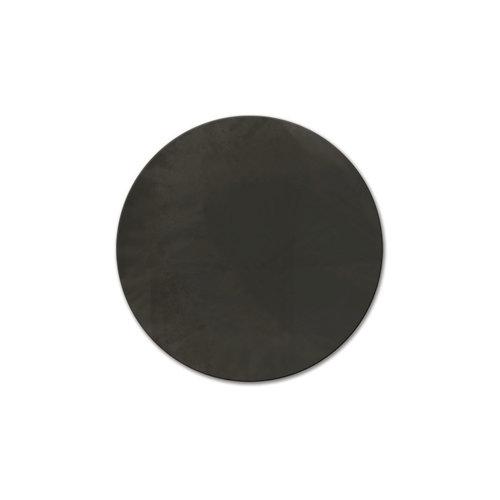 Fancy Pants Designs - Memories Captured Collection - Chalk Label Stickers - Circle