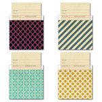 Fancy Pants Designs - As You Wish Collection - Library Cards