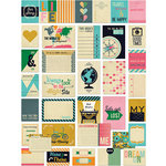 Fancy Pants Designs - As You Wish Collection - Brag Cards