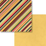 Fancy Pants Designs - Burlap and Bouquets Collection - 12 x 12 Double Sided Paper - Variety